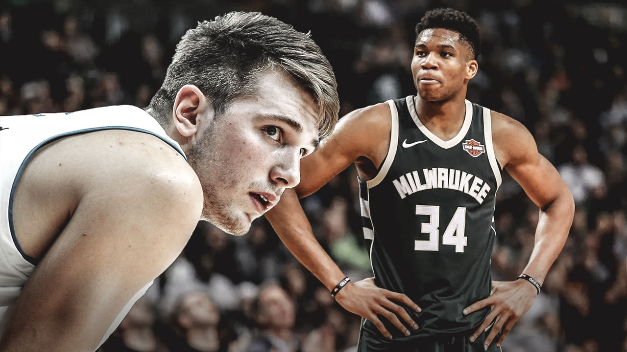 Во второй раз в истории НБА титулы MVP и лучшего новичка достались иностранцам