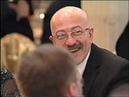 День рождения Владимира Барсукова-Кумарина 18 февраля 2006 года в ресторане Golden Garden