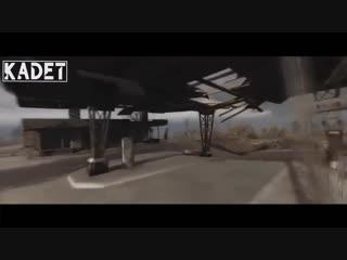 Игро Рэп - S.T.A.L.K.E.R. ( Рэп про Чернобыль )