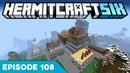 Hermitcraft VI 108 | POLLUTION CITY 🏭 | A Minecraft Let's Play