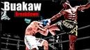 Муай тай разбор техники Буакава Buakaw's Legendary Striking Style Explained