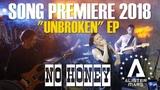 Alister Mars - No Honey (ROCK SHOCK @ Art-CAFE)