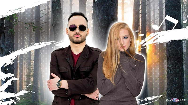 Dave Stancy feat. Andreea Stancu - Alerg   Official Video