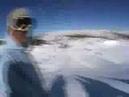Ken Block's snowboard rally Vanilla Sky vs Umbrella edit