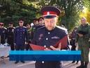 ГТРК ЛНР. В праздник Покрова Пресвятой Богородицы донские казаки приняли присягу на верность.