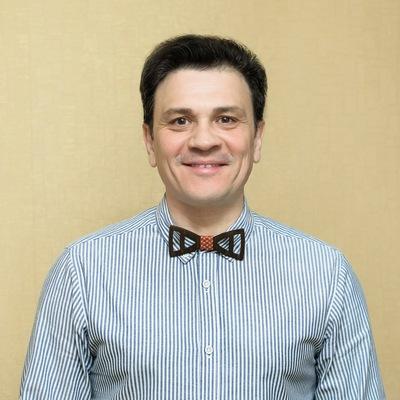 Олег Юршевич