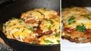 МЕДВЕЖЬЯ ЛАПА праздничное блюдо из свинины и картофеля Ну очень вкусно и сочно