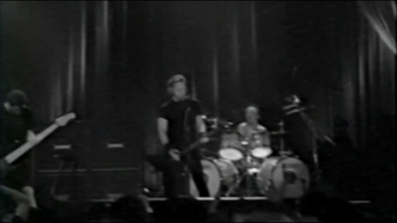 Metallica - Sabbra Cadabra (HD) [1998.11.24] New York, NY, USA