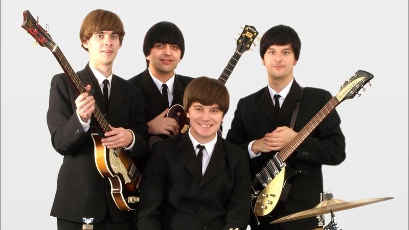 Jeden z nejlepších Beatles revivalů Pangea v Českém rozhlase