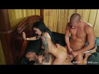[brazzers] katrina jade - katrina's private party [2019, anal, double penetration, threesome, 1080p]