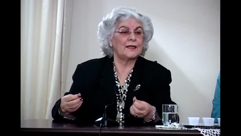 COMO O CASAMENTO É VISTO PELA ESPIRITUALIDADE SUPERIOR؟ com a médium Isabel Salomão de Campos