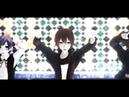 MMD | D I A B O L I K L O V E R S| N O T T O D A Y| Motion DL