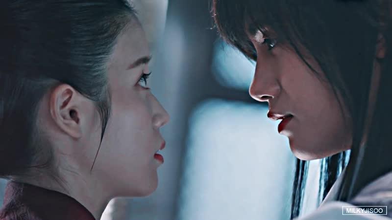 Ji Dwi Hae Soo | Shelter [crossover]