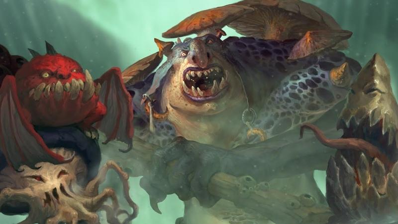 Банда Моллога Mollog's Mob Первый Трейлер