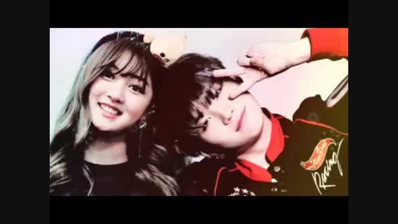 Yoonhyo — moments 2017 / full ver.