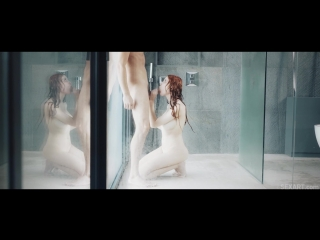 Gisha Forza [ MILF mom Teen Big Ass Tits Booty Boobs Shower Dick Изменяет Cheating Wife Порно секс мамочка fuck Porn Sex ]