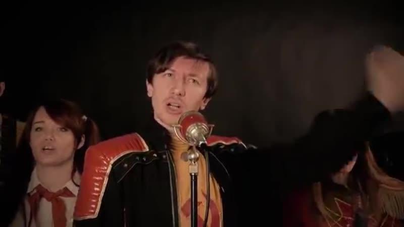 MAMA RUSSIA - Гимн транспорта