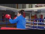 Любовь Юсупова приглашает на XVI Кубок мира нефтяных стран по боксу