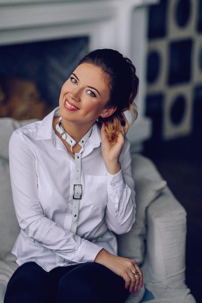 Дарин Смирнова