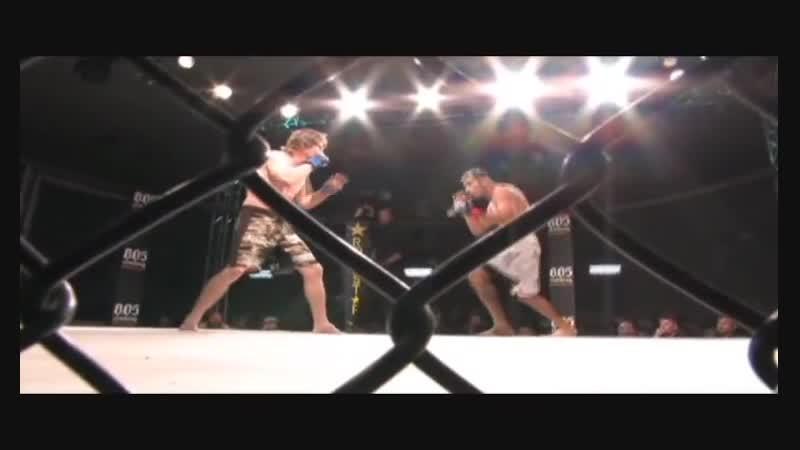 11 - Tony Ferguson vs David Gardner [CA Fight Syndicate - Battle of the 805] (26 March 2010)