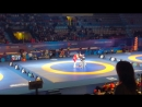 категория до 100 кг наш Пермский спортсмен выиграл золото