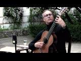 1004 (5) J. S. Bach - Partita No 2 in D minor, BWV 1004 5. Chaconne - Sebastian Christoph Jacob, guitar