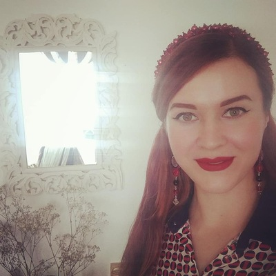 Наталья Скотникова