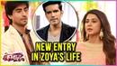Zoya's NEW LOVE Interest To Enter | Bepannah | Taher Shabbir