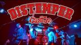 Distemper - концерт в Garage Bar, Калуга 15.02.19