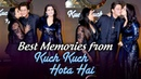 Shah Rukh Khan Kajol Rani REVEAL Their Best Memory Of Kuch Kuch Hota Hai