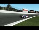 VRC Indycar 2018 -Round 8 - Pocono rfactor2