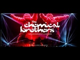 THE CHEMICAL BROTHERS LIVE 2019 PEPSI CENTER WTC CDMX 12.05.19