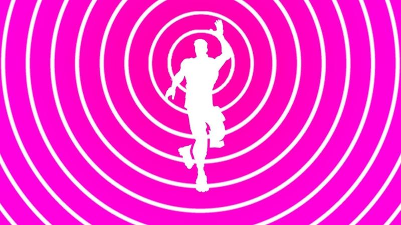 FORTNITE *SIGNATURE SHUFFLE* EMOTE 1 HOUR / FORTNITE 1 HOUR DANCE - MUSIC