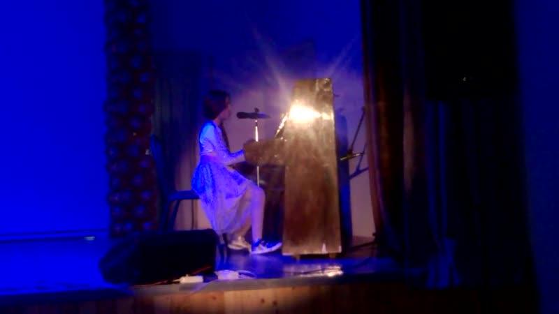 София Тамазлыкарь - Les feuilles mortes -Yves Montand - готовлюсь к 6 сезону Голос дети