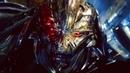 Transformers The Last Knight Optimus Prime vs Megatron Quintessa Final Battle 1080p
