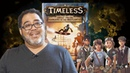 Armand Baltazar Introduces TIMELESS: Diego and the Rangers of the Vastlantic