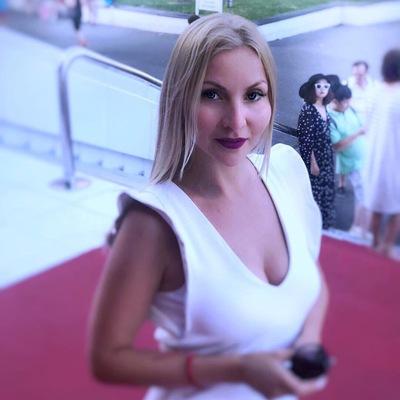 Елена Федина