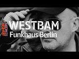Westbam @ Funkhaus Berlin (Full Set HiRes) ARTE Concert