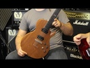 Ever wondered what a fretless electric guitar sounds like