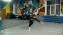 Открыт набор в группу по трикингу и акробатике в Баламут-центре !