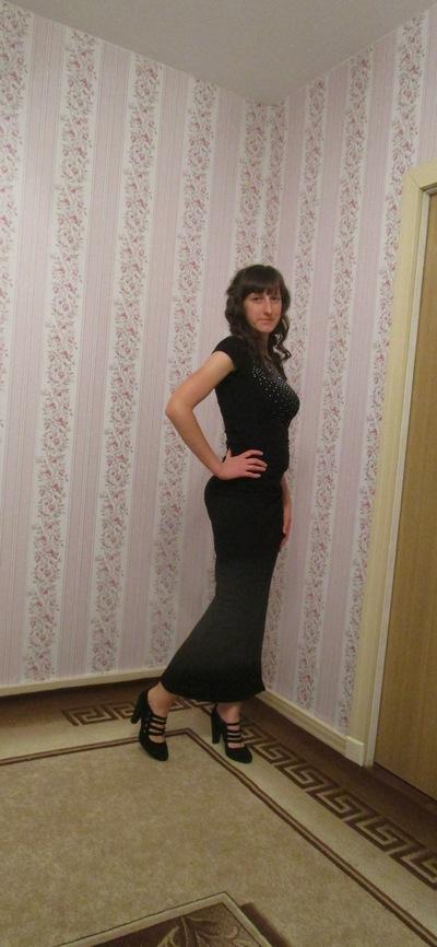 Настёна Коклеева