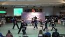 24.11.18 Надежды России 1/4 JJ StarChampion заход 1