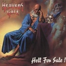 Heavens Gate - Hell for Sale! (Limb Music) [Full Album]