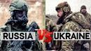 SPETSNAZ(russian) [VS] SPETSNAZ(ukranians)   MONSTERS EXIST
