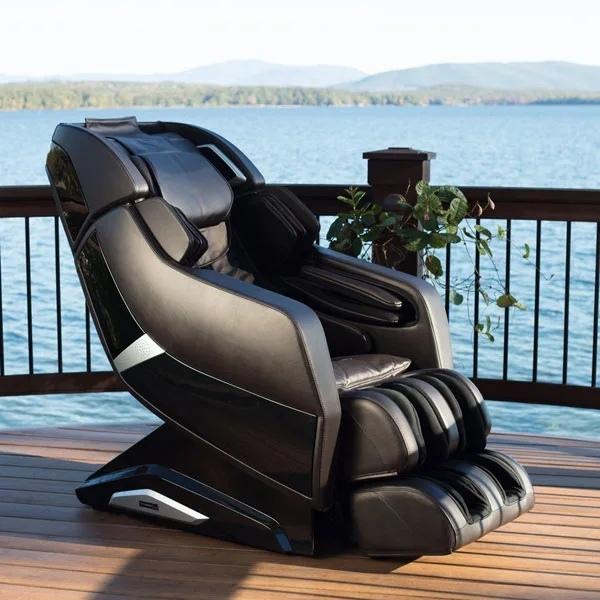 Подобно тому, как найти романтического партнера, выбор массажного кресла может означать разницу между полным блаженством или крайним разочарованием (и деньгами на ветер).