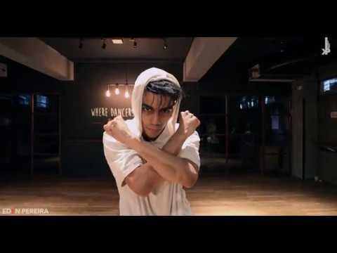 Eden D Pereira Choreography - Afterhours - Troyboi Ft. Diplo Nina Sky
