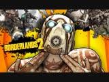 Borderlands 2 VR Live The Game PSVR