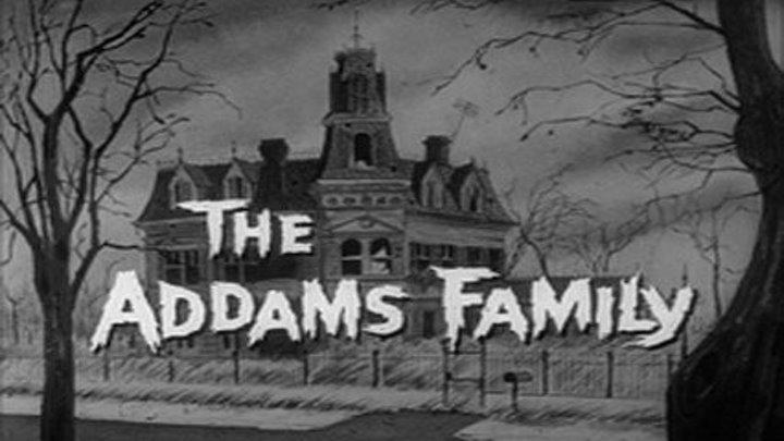 La familia Addams y el hombre del Espacio (2x05)