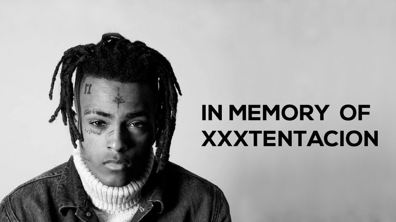 IN MEMORY OF XXXTENTACION - changes Remix (VIDEO)