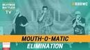 [ MouthOMatic ] [ BBBWC ] [ Wabbpost ] Crew Elimination - 5th Beatbox Battle World Championship